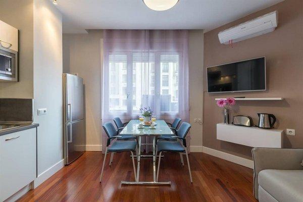 Gran Via Exclusive Apartments - фото 6