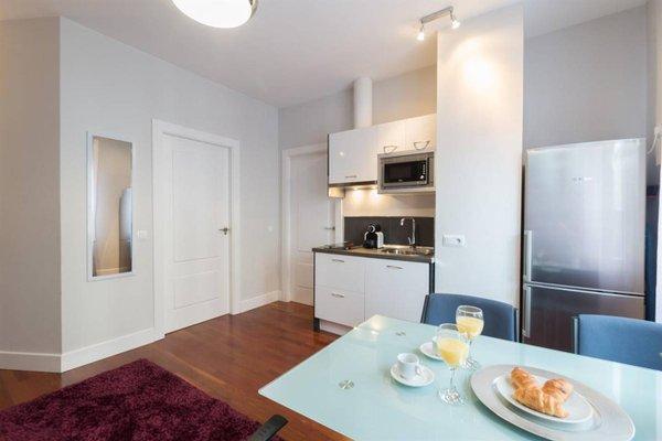 Gran Via Exclusive Apartments - фото 7