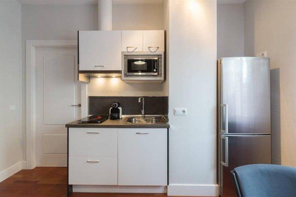 Gran Via Exclusive Apartments - фото 8