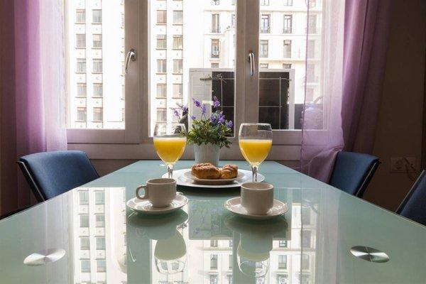 Gran Via Exclusive Apartments - фото 9
