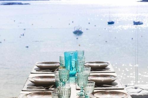 Beachfront Es Turo - фото 32