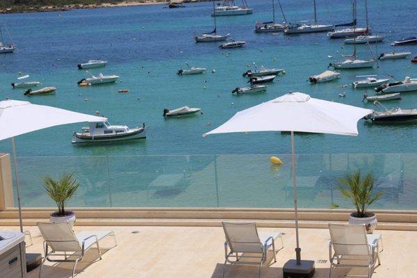 Beachfront Es Turo - фото 11
