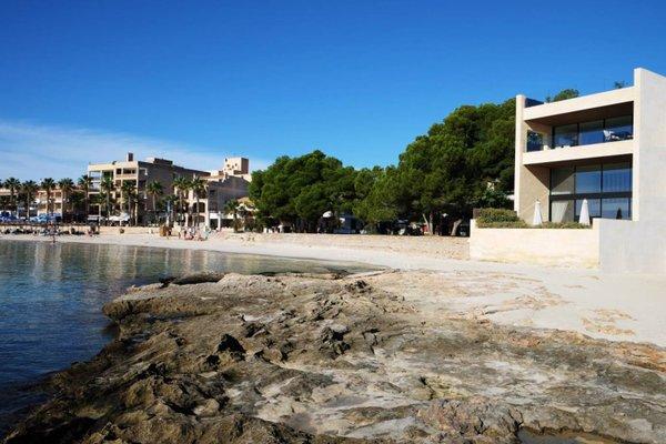 Beachfront Es Turo - фото 17