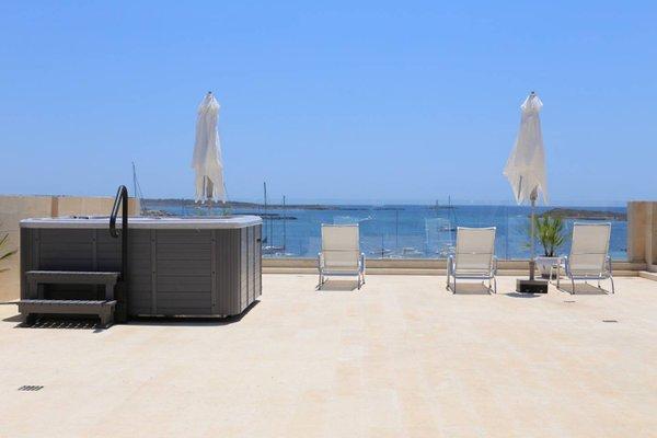 Beachfront Es Turo - фото 9