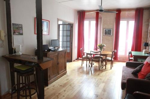 Cosy Harp Apartment - фото 10