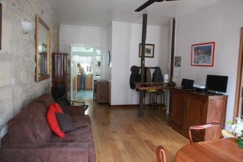 Cosy Harp Apartment - фото 14
