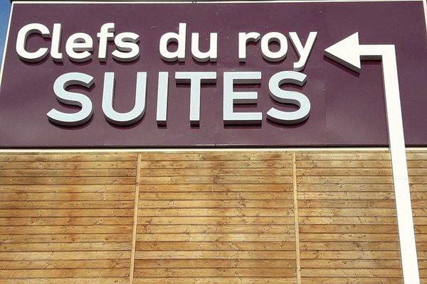 Les Clefs du Roy Buc - фото 21