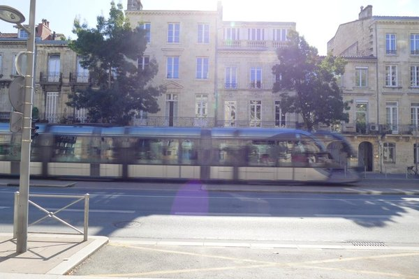 Bordeaux Locations - Jardin Public - фото 6