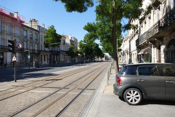 Bordeaux Locations - Jardin Public - фото 7