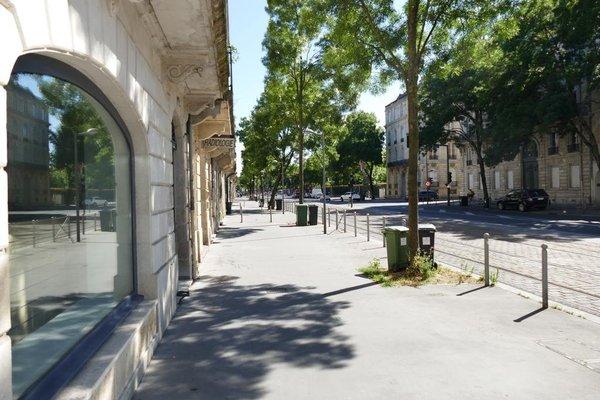 Bordeaux Locations - Jardin Public - фото 9