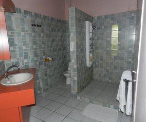 QuabnBed Libreville Gabon
