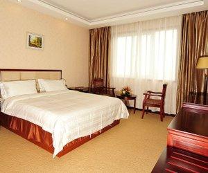 Hotel Boulevard Libreville Gabon
