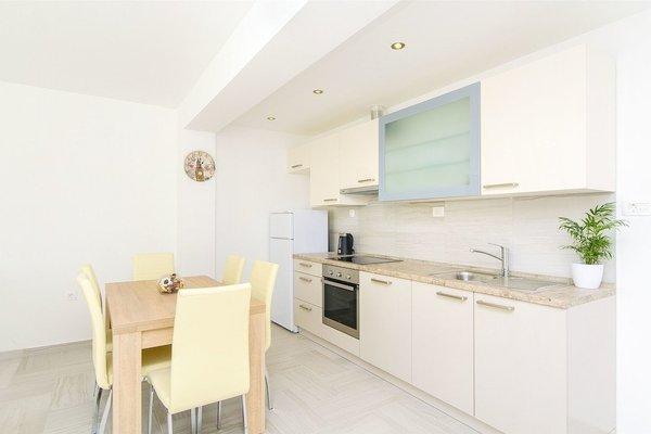 Apartments Darko - фото 12