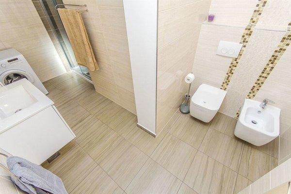 Apartments Darko - фото 14