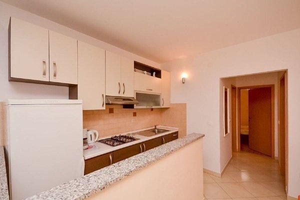 Apartments Darko - фото 7
