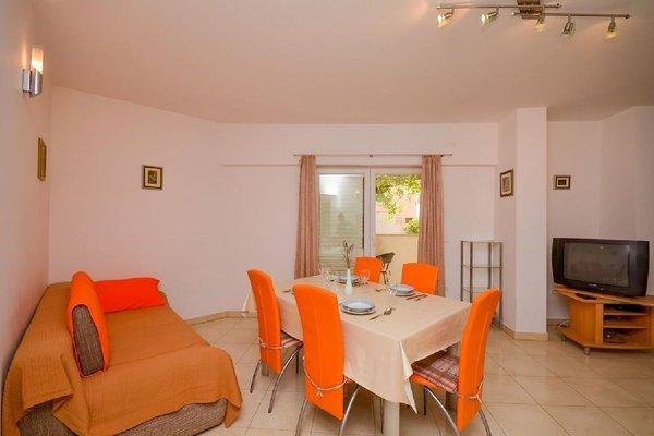 Apartments Darko - фото 9