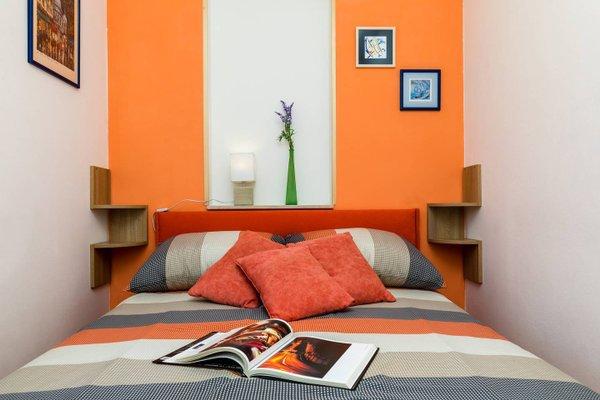 Apartment NikoL - фото 1
