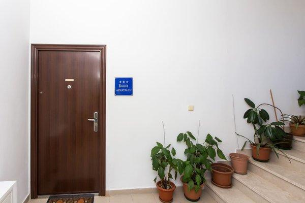 Apartment NikoL - фото 16