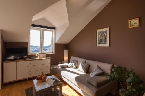 Apartment NikoL - фото 17