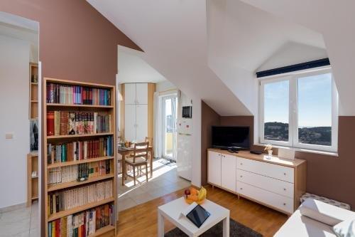 Apartment NikoL - фото 4