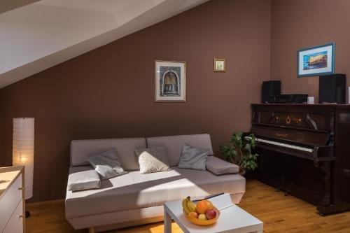 Apartment NikoL - фото 5