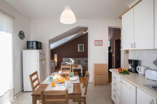 Apartment NikoL - фото 9