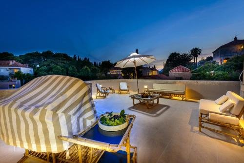 Villa Mediteran - фото 23