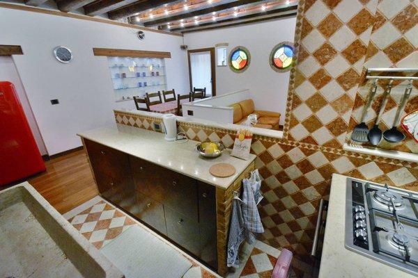 Ve.N.I.Ce. Cera Casa De La Vida - фото 10