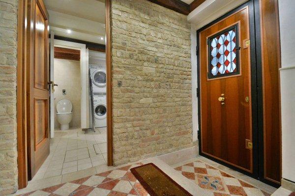 Ve.N.I.Ce. Cera Casa De La Vida - фото 19