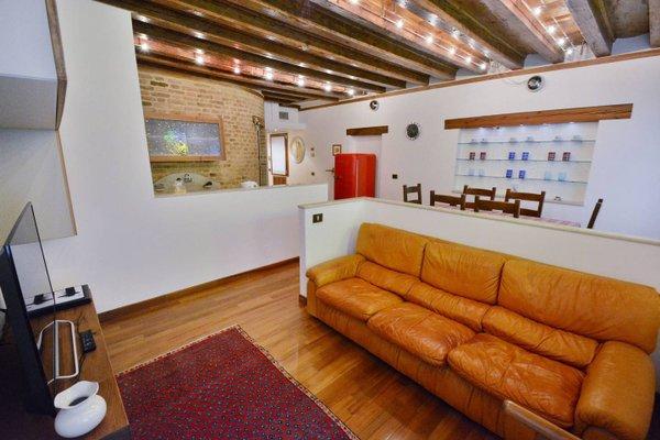 Ve.N.I.Ce. Cera Casa De La Vida - фото 6