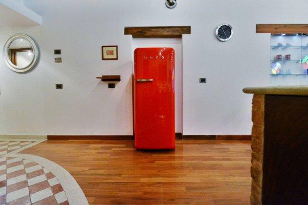 Ve.N.I.Ce. Cera Casa De La Vida - фото 8