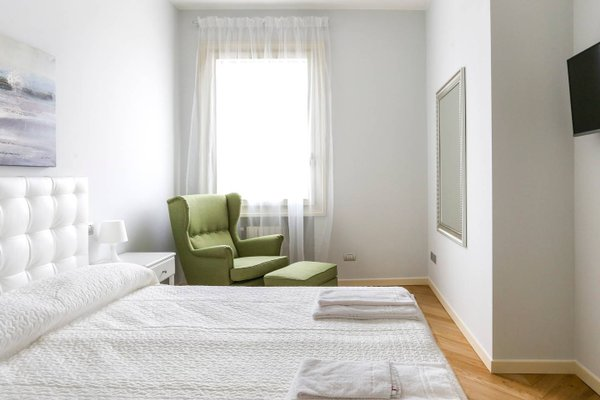 Riverside Apartment - фото 13