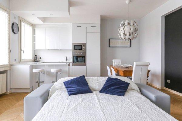 Riverside Apartment - фото 19