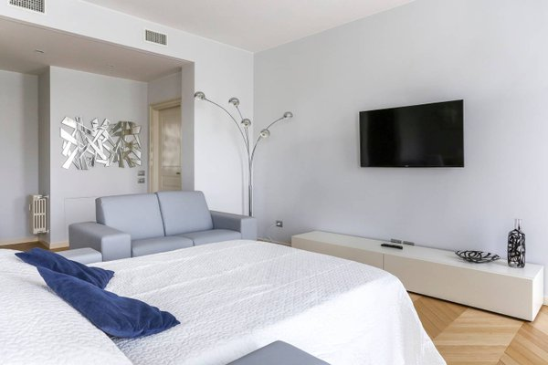 Riverside Apartment - фото 21