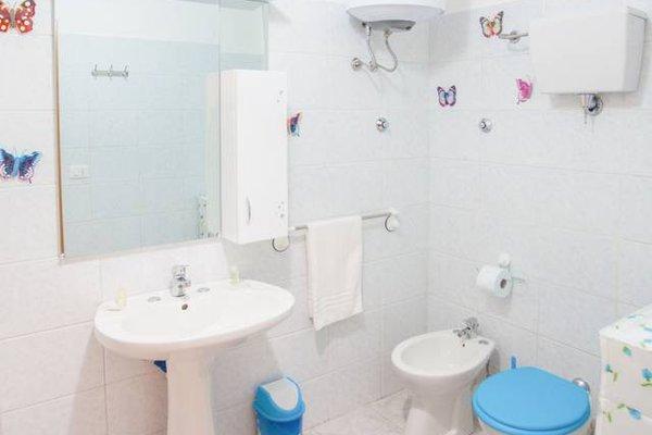 Appartamenti Corollai - фото 8