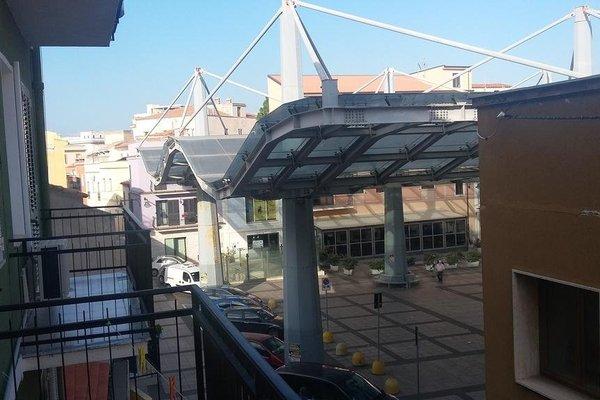 Appartamento Piazza Mercato - фото 9