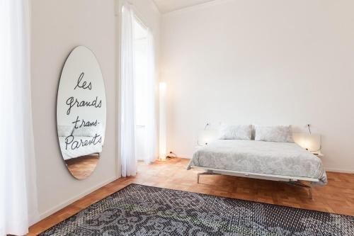 Della Spiga Apartment - фото 28