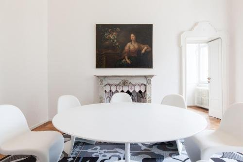 Della Spiga Apartment - фото 10