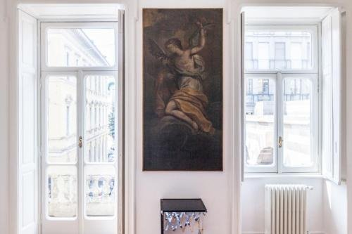 Della Spiga Apartment - фото 15