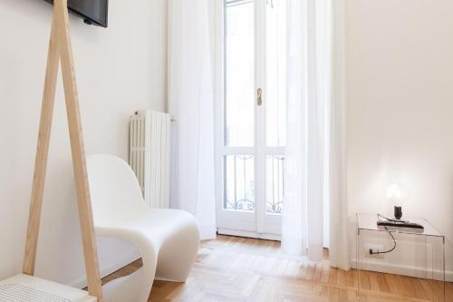 Della Spiga Apartment - фото 18