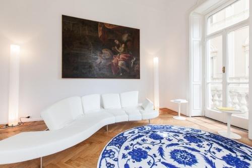 Della Spiga Apartment - фото 5