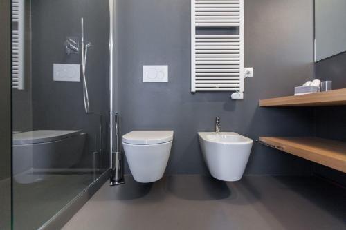 Della Spiga Apartment - фото 8