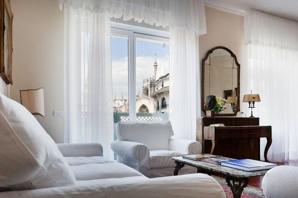 Italianway Apartment Finestra sul Duomo - фото 20