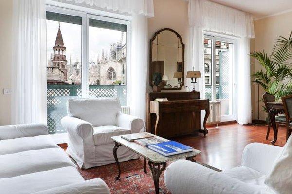 Italianway Apartment Finestra sul Duomo - фото 2