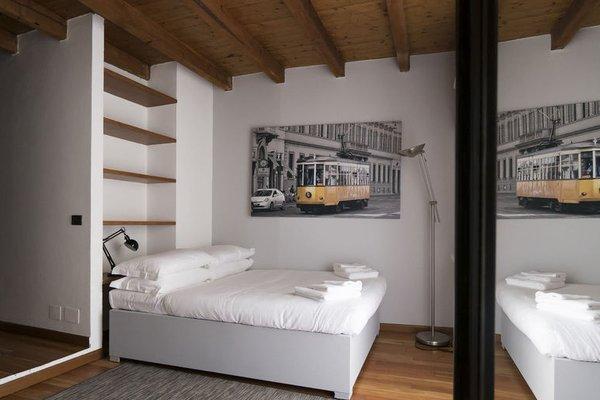Italianway Apartment - Corso Garibaldi - фото 2