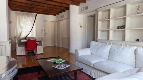 Italianway Apartment - Corso Garibaldi - фото 20