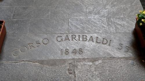 Italianway Apartment - Corso Garibaldi - фото 23