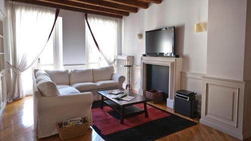Italianway Apartment - Corso Garibaldi - фото 4