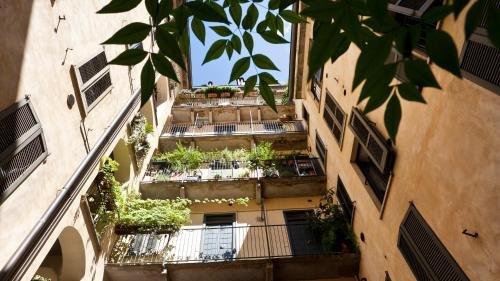 Italianway Apartment - Corso Garibaldi - фото 8