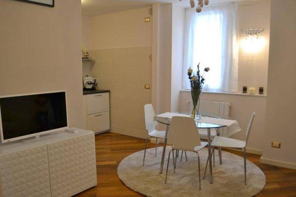 Etnea Luxury Home - фото 4